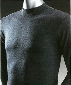 JW-149サーモハイネックシャツ