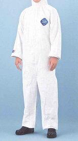 送料無料 10枚セット デュポン(TM)タイベック(r)ソフトウェア 2型 タイベック2型 保護服 ソフトウェアー 白