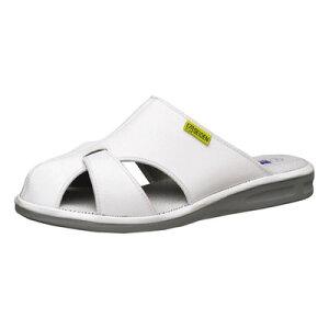 ミドリ安全 エレパスクールライトN 男女兼用 静電作業靴 エレパス