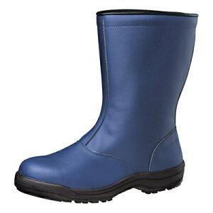 ミドリ安全 SG240 冷凍庫内作業用 耐滑安全靴 29cm