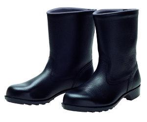 ドンケル 安全靴 606 半長靴