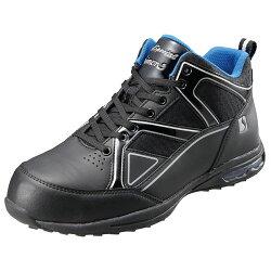 シモンSimonエアースペシャル4011黒静電靴JSAA規格A種認定品