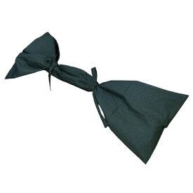 【送料無料】沖縄 三線 布袋 黒 ケース 袋 三線袋