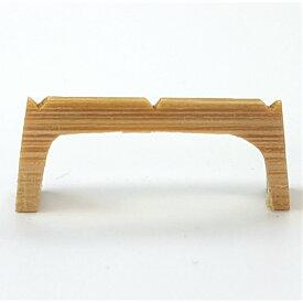 【送料無料】三線 竹製 ウマ ノーマルタイプ 細めでクリアな音色