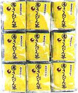 さんぴん茶 ティーバッグ 比嘉製茶 2g×100p | 沖縄 お土産 ジャスミン jasmine 美味しい 評判 おすすめ さっぱり スッキリ 脂っこい お料理等に ホット アイス 水出し お湯出し 簡単 便利 水筒 持ち運び お弁当 お茶 茶 サンピン茶 ジャスミンティー ジャスミン茶