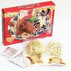 Noodles boasting soki Soba 2 servings (boxed) souvenir sunflower general food