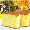 精心挑选的原料 !与果浆的菠萝 ◆ 菠萝酒蛋糕 5P13oct13_b