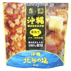 冲绳岛可能有扑克黄油酱调味的干贝 100 g 南浦木村