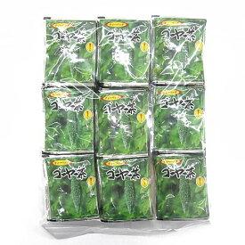ゴーヤ茶 100包入り ティーバッグ ベトナム産 ゴーヤー茶 ゴーヤ 茶 お茶 比嘉製茶 ティーパック ごうや茶 種入り 種 共役リノール酸 モモルデシン 苦瓜