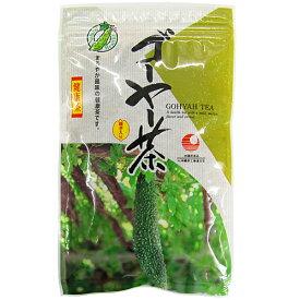 ゴーヤ茶 種入り バラタイプ 20g入り ベトナム産 送料込 比嘉製茶 ゴーヤー茶 ゴーヤ 茶 種子入り 種入り 種 苦瓜 きざみ お試し お茶