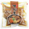Out and pooping pig feet iKan pepes/steamed 500 g x 10 bags (total 5 kg mass) Okinawa Ogham acitivity 0824 Rakuten card partition