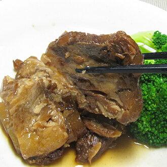 Okinawa straw do soki 320 g cartilage soki Okinawa Ogham pork ribs souvenirs