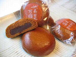 米寿 餅まんじゅう 15個入り(簡易箱)