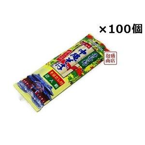 【沖縄そば】だし付き乾麺 マルタケ×100袋セット(5ケース)