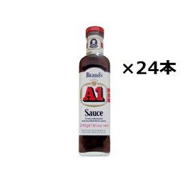 ブランズ A1ソース 240g×24本セット エーワンソース
