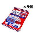 タンノックウェハース 6個入り×5袋セット Tunnock's Wafer Cream 英国 イギリスのお菓子