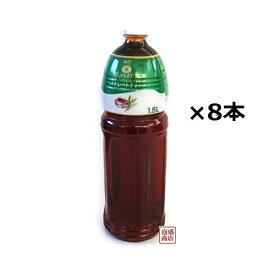 霧の紅茶 ストレートティー 1500ml×8本(1ケース) UCC / ユーシーシーストレートティー 沖縄 ペットボトル
