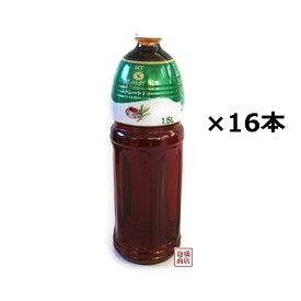 霧の紅茶 ストレートティー 1500ml×16本(2ケース)/ UCC ユーシーシーストレートティー 沖縄 ペットボトル