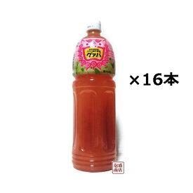 【グァバジュース】沖縄ボトラーズ1500ml×16本セット(2ケース)