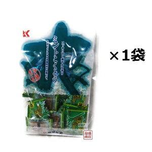 ミント黒糖 130g×1袋 琉球黒糖 / 黒砂糖 沖縄