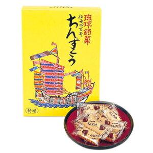 新垣ちんすこう ちんすこう 新垣 沖縄土産 24袋 沖縄のお菓子 プレーン味
