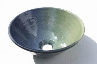 Gradation washing face bowl NO-17 washing face bowl