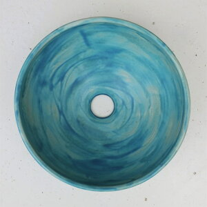洗面ボウル[洗面鉢][洗面ボール]陶器製手洗い 手洗いボール