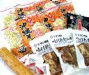 【送料無料】沖縄そば6食セット(麺+だし+軟骨ソーキ)【保存料なしで賞味期限が15日も!】[L麺] 【SMTB-ms】