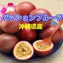【週末セール】【15個限定】パッションフルーツ【バラ】約1kg約8〜13個【配達日指定不可】
