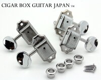 シガーボックスギタークルーソンタイプ