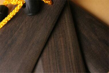 三板(さんば)黒檀材
