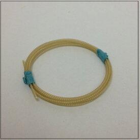 沖縄三線用 極上絹糸(太) 女弦バラ fs04gm