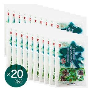 ミントこくとう(130g)×20袋セット【送料無料】【お茶菓子 おやつ ミネラル補給 熱中症対策】