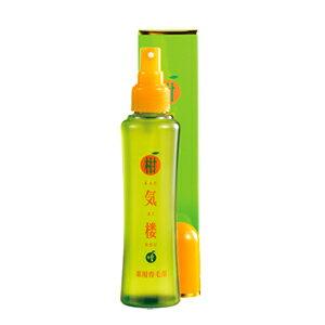 【D会員4倍】3種の柑橘エキスが硬くなった頭皮をケア 薬用育毛剤 柑気楼 150ml