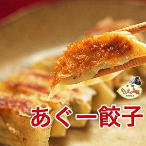 沖縄 アグー豚 あぐー豚 餃子 ぎょうざ 【12個入り/10パック】