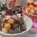 【ママ友へプチギフト】バレンタインに!子供と食べられるかわいいチョコを教えて!