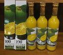 大宜味村産 シークヮーサー ストレート 果汁100% 500ml ノビレチン 青切り 沖縄 お土...