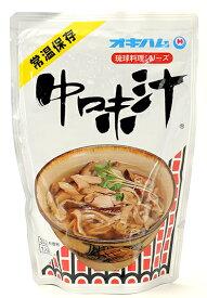 中味汁(350g)