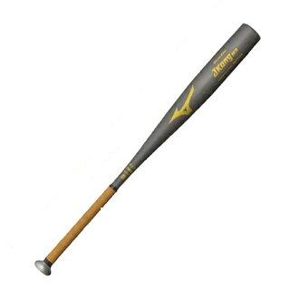 支持美津濃硬式金屬球棒J kongu 03限定品黑色84cm超過900g高中棒球的棒球球棒1CJMH11584