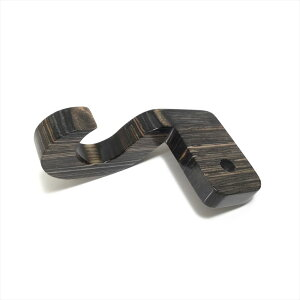 ヘラブナ 万力用木製竿置きパーツ (50285)|ヘラ万力用パーツ