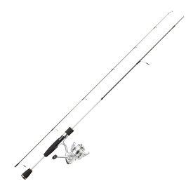 管釣り入門セット プロフィットエリアトラウトセットSP (hd-3309)|釣り はじめて 管理釣り場 釣り具 トラウト セット ロッド リール スプーン エリアトラウト