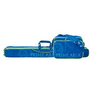 マルキュー プライムエリア ライトへらバッグ PA-05セット ブルー(marukyu-142438) ヘラブナ用品 へらバッグ へらバック ヘラバック ロッドケース クッション へらぶな へら 道具 収納 PRIME AREA