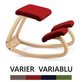 バランスチェア バリアブル 椅子 チェア 子供 キッズ variable ファブリックタイプ デザイナー パソコンチェア 学習椅子 北欧 おしゃれ
