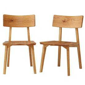 ダイニングチェア チェア 木製 おしゃれ ダイニングチェアー カントリー オーク無垢 食卓いす 食卓イス 食卓椅子木製