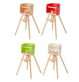 送料無料 ベビーチェア 子供椅子 子供イス キッズチェアー(カロタ・チェア)Carota-chairCRT-01H チャイルドチェア こどもいす ハイチェア ダイニングチェアー木製【s-mail343】10倍ポイント
