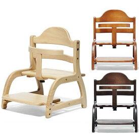 ベビーチェア ローチェア ガード付き スクスク ローチェア sukusuku 子ども キッズ木製チェア こどもいす 子供イス 子ども椅子 肘付き椅子 木製 北欧 おしゃれ かわいい ナチュラル ブラウン(ナチュラル4月中旬入荷)