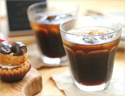 【誕生日プレゼント】コーヒーギフトアイスコーヒーセット無糖(1000ml×1本、200ml×4本)高級プレゼントかわいいおしゃれラッピングのしプチギフトちょっとした品深川珈琲広島誕・M1+4