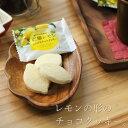 お中元 とろけるチョコクッキー 12枚入り 広島れもん舎 風季舎 国産レモン スイーツ ギフト プレゼント ラッピング の…
