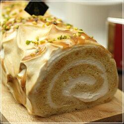 【送料込】キャラメルのロールケーキキャラメルロール16cmクルル広島ロールケーキ専門店スイーツギフトプレゼントお菓子送料無料メッセージカード出産結婚内祝お祝いお返しお礼母の日父の日