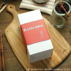 【送料込】ティラミスロールケーキティラミスロール16cmクルル広島ロールケーキ専門店スイーツギフトプレゼントお菓子送料無料メッセージカード出産結婚内祝お祝いお返しお礼母の日父の日